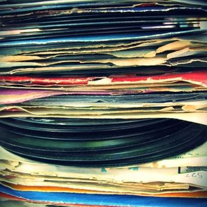 A Stack Of Grooves!