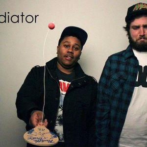 gLAdiator Promo Mix - Winter 2012