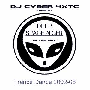 Trance Dance 2002-08 re-digitised