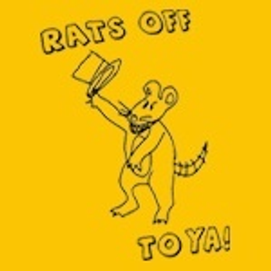 Rats Off To Monday Mix #3