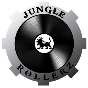 Jungle Rollerz (Jungle Junkie & Dr Shade) b2b Arcane - Simply Vinyl 28/02/14