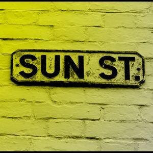 Dj Alexandru Eftimie -  Sun street