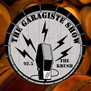 Garagiste Show 1/27/20 Melanie Weber