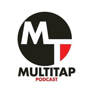 MultiTap Podcast Episode 8; Part The First: Marc Gecko's Gettin' Up