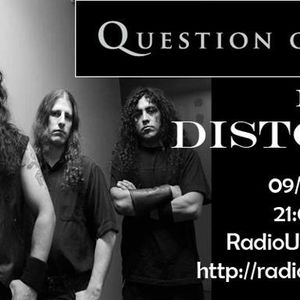 DISTORXION INTERVIEW QUESTIONS OF MADNESS 9/DIC/2012