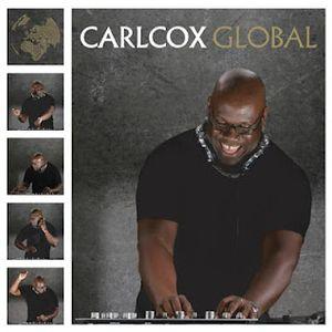 Carl Cox & Pirupa - Global Episode , 4.5.2012