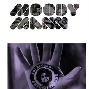 Motorcitysounds week 30 (Moodyman on Mondays) by Klaina