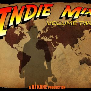 Indie Mix Volume 2