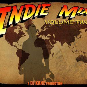 Indie Mix Volume 2