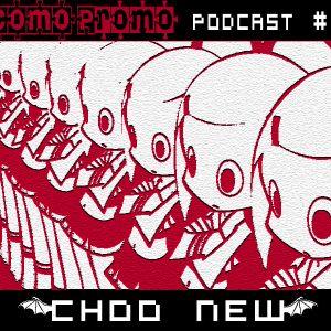 Choo New - I Refuse mix