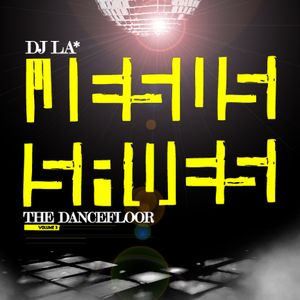 DJ LA Jesus Saves The Dance Floor Vol. 3