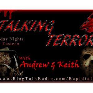 Talking Terror Presents