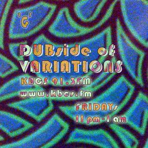 DUBside of VARIATIONS 03.12.2011