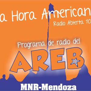 "Programa radial ""La Hora Americana"" - 15/8/14"