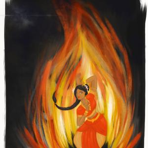 Fiya Burn