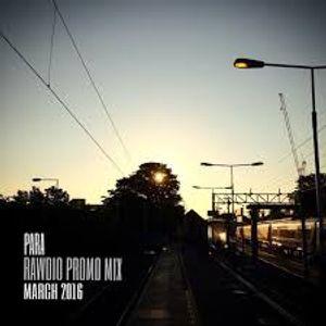 Para - Rawdio Promo Mix