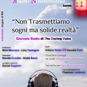 """RN: """"Non trasmettiamo sogni ma solide realtà"""" - 27 Dicembre 2011"""