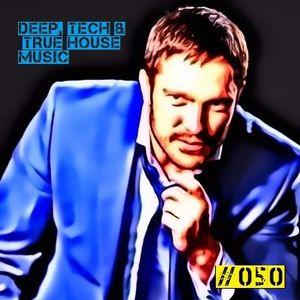 #050 Deep, Tech & True House Music Podcast by Pasha Like