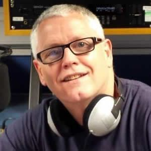 Start of the Day with Vinny Morley - 26/01/2017