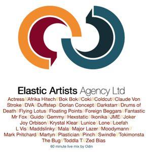 Elastic Artists Mix