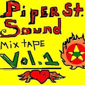 Piper St. Mix Tape Vol. 1