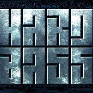 Warface & Delete & Deetox @ Hard Bass 2016 Team Red Liveset