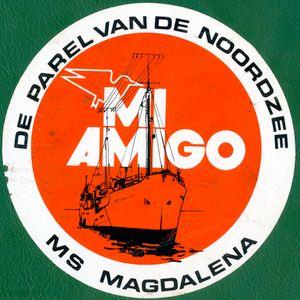 Mi Amigo 272 (02/07/1979): Wim de Groot (16:00-17:00 uur)