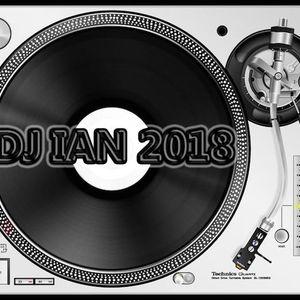 DJ IAN RETRO JUMP IN THE MIX 19 JAN 2018