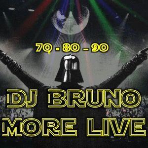 Dj Bruno More Live - Episodio 003
