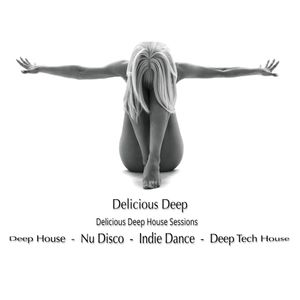 Delicious Deep House Sessions 31