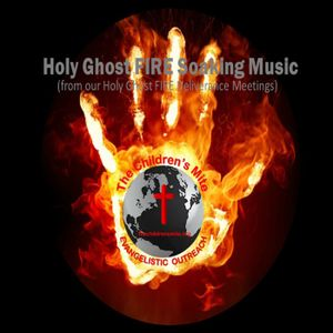 Holy Ghost Soaking Music 01