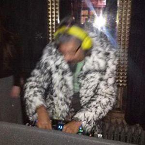 """Shahid Buttar """"Kickin' Off"""" @ Bossa in DC (11.20.2014)"""