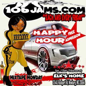 Dj Bi Stew - Mixtape Monday 4119