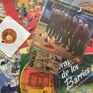 Cumbias, Porros, ProtoSalsas.  100% Vinyl