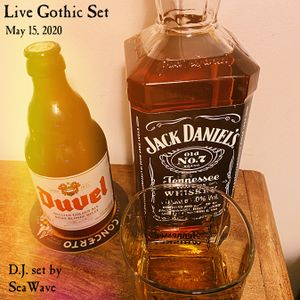 Live Gothic Illusions - May 15, 2020 by DJ SeaWave