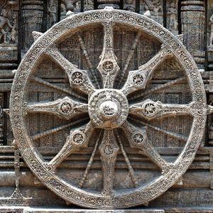 Samsara - Temple Of The Sun