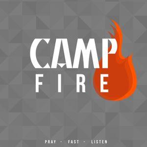 CAMPFIRES part V  // Dan Belshaw