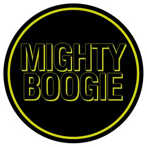 Nu Doar Bas Podcast 004 - Mighty Boogie