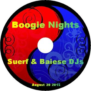 Suerf & Baiese DJs - Boogie Nights  ( From Boogie Box Party Series )