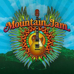 Mountain Jam 2019 - Tyler Ramsey, 6/16/19