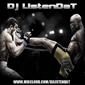 Dj ListenDat - You could not get it louder part 1