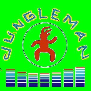 Jungleman_Mixed by Volcharo DJ (UA)