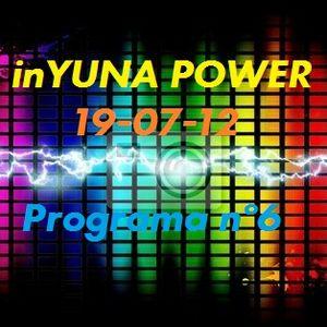 inyuna power 19-07-12 Prog.6