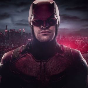 E84: Daredevil - Who wears red and has double Ds