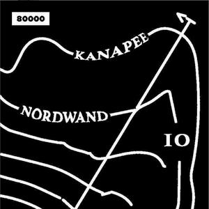 Kanapee Nordwand Nr. 10