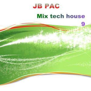 Mix tech house 9