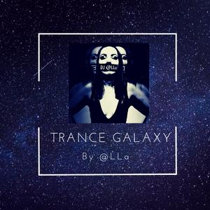 Trance Galaxy 008