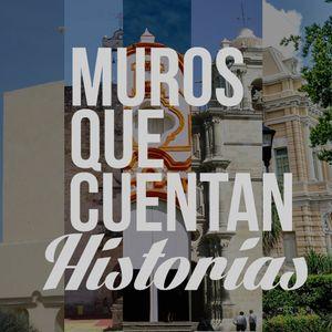 Ex Colegio de Propaganda Fide Zacatecas. Muros que cuentan historias