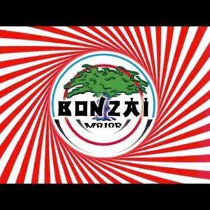 DJ Push live mix for Bonzai Records Israel