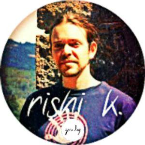 Rishi K. - Zero Day Mix #3 [08.13]